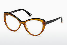 Óculos de design Web Eyewear WE5232 053 - Havanna, Yellow, Blond, Brown
