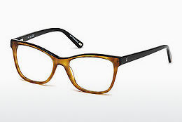 Óculos de design Web Eyewear WE5233 053 - Havanna, Yellow, Blond, Brown