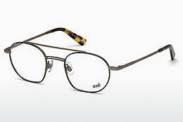 Óculos de design Web Eyewear WE5248 035 - Bronze, Bright, Matt