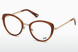 Óculos de design Web Eyewear WE5257 053 - Havanna, Yellow, Blond, Brown