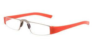 Porsche Design P8801 O D1.50 orange transparent
