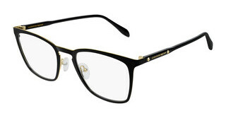Alexander McQueen AM0167O 001 BLACK