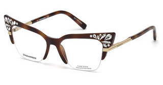 Dsquared DQ5255 053 havanna blond