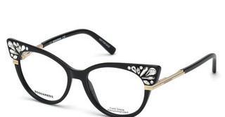 Dsquared DQ5256 001