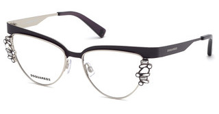 Dsquared DQ5276 082 violett matt