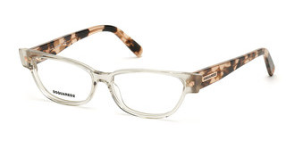 Dsquared DQ5300 020 grau