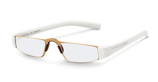 Porsche Design P8801 C D1.50 gold white
