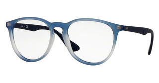Ray-Ban RX7046 5601 BLUE GRADIENT RUBBER