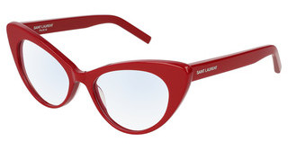 Saint Laurent SL 217 004 RED
