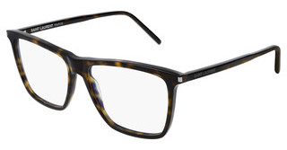 Saint Laurent SL 260 002 HAVANA