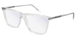 Saint Laurent SL 260 009 CRYSTAL
