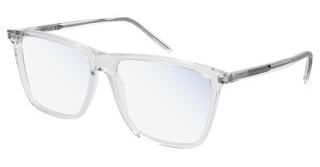 Saint Laurent SL 260 010 CRYSTAL