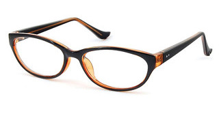 Sunoptic CP193 B Black/Clear Brown