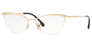 Versace VE1261B 1002 GOLD