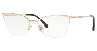 Versace VE1261B 1252 PALE GOLD