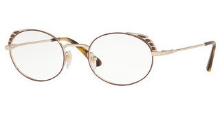 Vogue VO4132 5021 PALE GOLD/BROWN
