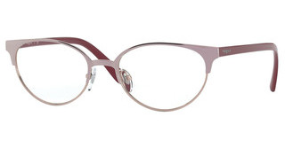 Vogue VO4160 5104 BRUSHED PINK/ROSE GOLD
