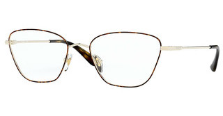 Vogue VO4163 5078 HAVANA/PALE GOLD