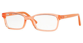 Vogue VO5070 2740 TRANSPARENT ORANGE