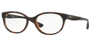 Vogue VO5103 2386 TOP DARK HAVANA/TRANSP BROWN