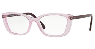 Vogue VO5217 2617 TRANSPARENT LILAC