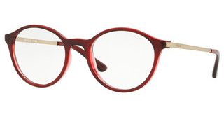 Vogue VO5223 2636 TRANSP BORDEAUX/TRANSP RED