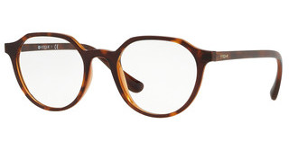 Vogue VO5226 2386 DARK HAVANA/TRANSP LIGHT BROWN