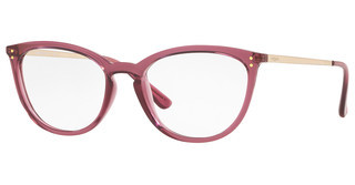 Vogue VO5276 2798 TRANSPARENT CHERRY