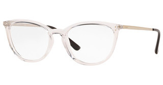 Vogue VO5276 W745 TRANSPARENT