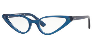 Vogue VO5281 2065 TRANSPARENT DARK BLUE