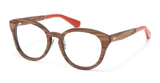 Wood Fellas 10955 zebrano
