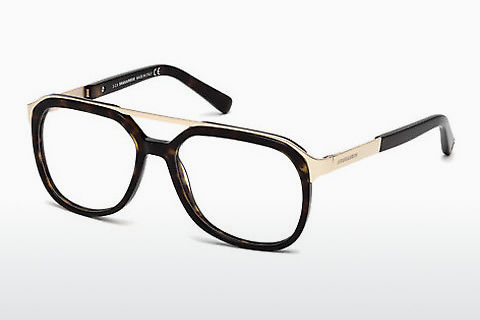 Óculos de design Dsquared DQ5190 052
