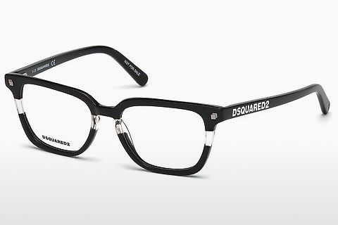 Óculos de design Dsquared DQ5226 003