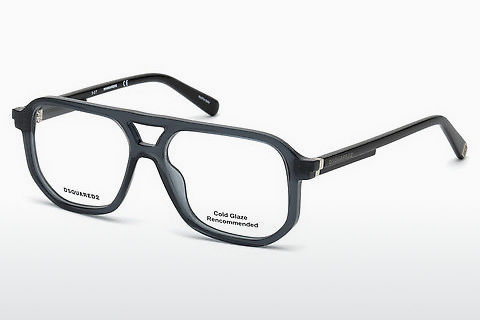 Óculos de design Dsquared DQ5250 020