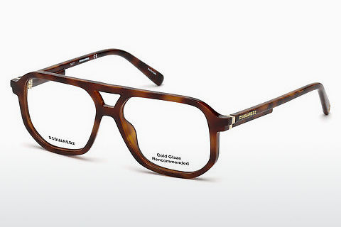Óculos de design Dsquared DQ5250 052