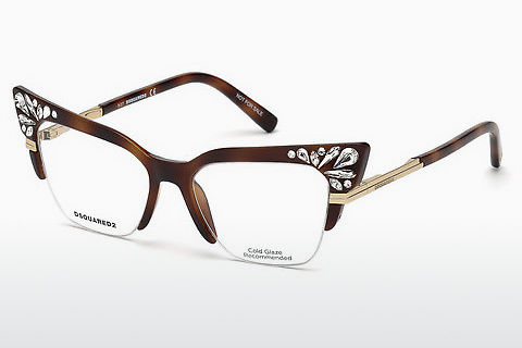 Óculos de design Dsquared DQ5255 053