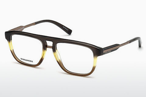 Óculos de design Dsquared DQ5257 020