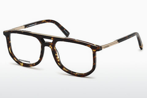 Óculos de design Dsquared DQ5258 052