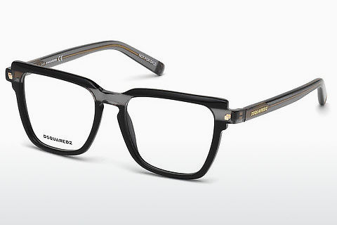 Óculos de design Dsquared DQ5259 005