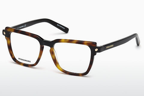 Óculos de design Dsquared DQ5259 056