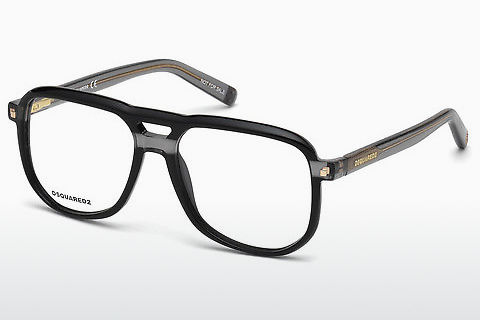 Óculos de design Dsquared DQ5260 005