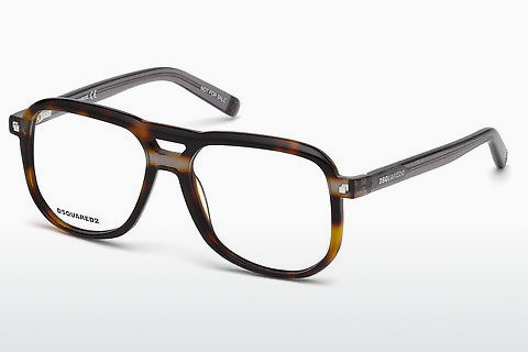 Óculos de design Dsquared DQ5260 056