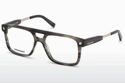 Óculos de design Dsquared DQ5268 020