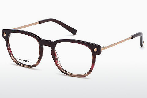 Óculos de design Dsquared DQ5270 071