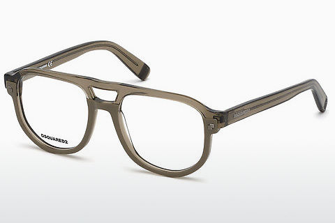 Óculos de design Dsquared DQ5272 059