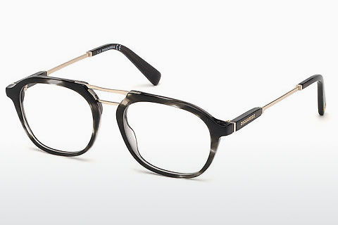 Óculos de design Dsquared DQ5279 020