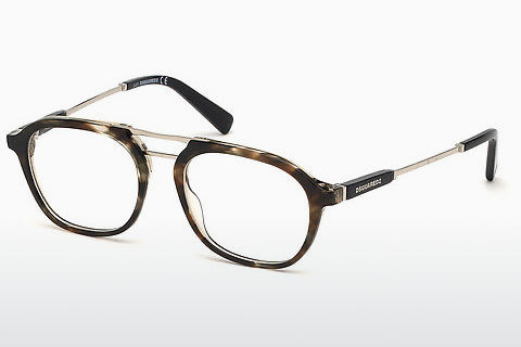 Óculos de design Dsquared DQ5279 047