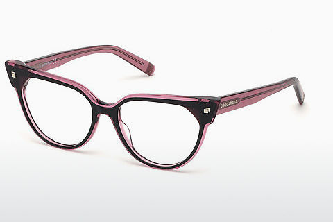 Óculos de design Dsquared DQ5281 071