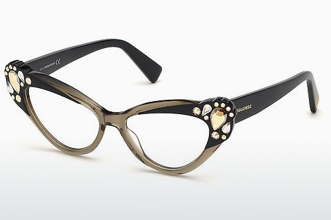 Óculos de design Dsquared DQ5290 059