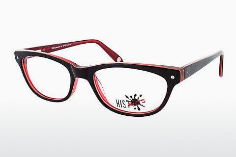 Óculos de design HIS Eyewear HK512 001